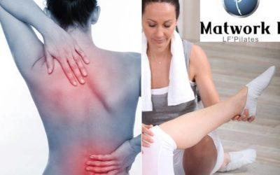 Cours Pilates Post Thérapie
