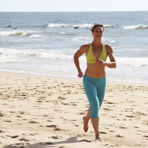 outdoor training, sensoriel, cognitif, proprioceptif, amélioration de la santé globale