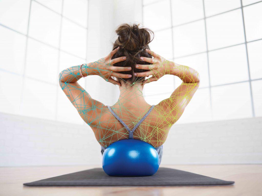 Pilates et fascias Connexions